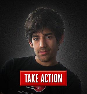 Remembering Aaron | SocialAction2015 | Scoop.it