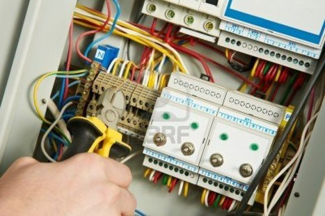 Hire Qualified Electrician in Newark, New Jersey   Renovations   Scoop.it