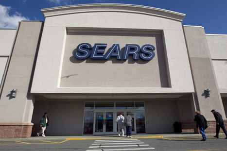 Sears finds a new way to rake in cash | Mind Your Business! | Scoop.it