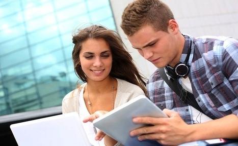 [Infographie] Les jeunes, moins fans des réseaux sociaux?   Social Media   Scoop.it