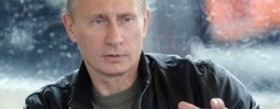 Putin: Human Evolution Under Threat By Big Pharma, GMO, Vaccines | The Crazz Files | Liberty Revolution | Scoop.it