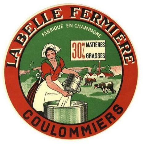 La Belle Fermière | The Voice of Cheese | Scoop.it