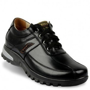 black/brown mens leather formal business shoes in height increasing 7cm/2.75inch elevator shoes on Sale for cheap wholesale at Topoutshoes.com   Mens Slip-on Shoes   Scoop.it