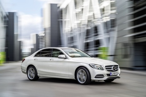 New Mercedes C-Class price and specs revealed - Motors.co.uk   Drive With Pride   Scoop.it