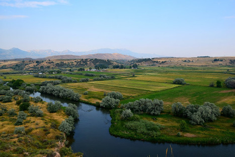 Site of Bear River Massacre pinpointed in eastern Idaho | Histoire et Archéologie | Scoop.it