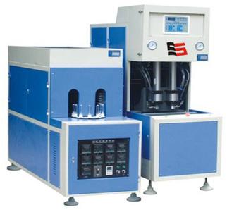 Pet Bottle Blow Molding Machines Features And Uses   Best PET Preform Moulding Machines   Scoop.it