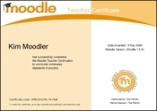 Course: Moodle Certification   Technology for classrooms   Scoop.it
