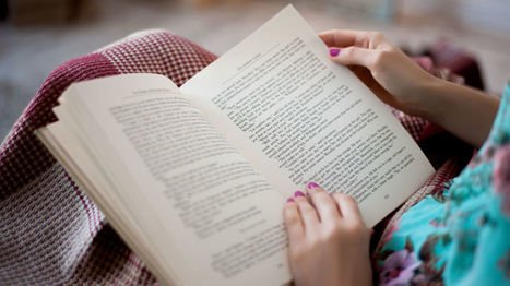 Reading novels boosts your empathy and tolerance for others | Empathy and Compassion | Scoop.it
