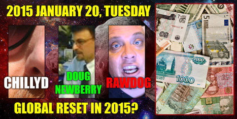 Global Reset for 2015? | Monetary Reform | Scoop.it
