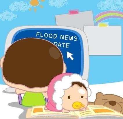 "Campus - Manager Online - กูรู มธบ.เผยข้อดี""แอพพลิเคชั่น รู้ทันน้ำ""เตือนภัยรับน้ำท่วมก่อนใคร | News about DPU | รวมข่าวมหาวิทยาลัยธุรกิจบัณฑิตย์ | Scoop.it"
