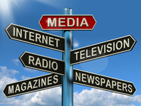 Using Media Relations to Boost Your Business | Content Strategy GNPR | Scoop.it