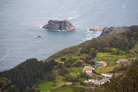 Los pueblos más bonitos de Galicia: rural de calidade y morriña inevitable | Galicia | Scoop.it