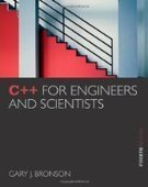 C++ for Engineers and Scientists, 4th Edition - Free eBook Share | programming | Scoop.it