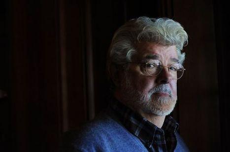 George Lucas proposes Presidio museum | On Hollywood Film Industry | Scoop.it
