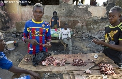 Le grand marché de Gao va renaître de ses cendres | Mali in focus | Scoop.it