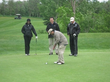 McGuire Financial - Charity Golf Tournament   Debt Consolidation   Scoop.it