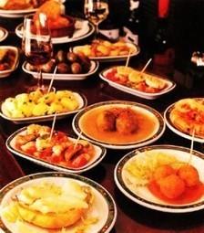 L'aperitivo a Barcellona: tapas e birra | Barcellona in italiano | Olta news | Scoop.it