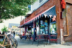 The Coolest Small Cities in America | flânerie | Scoop.it