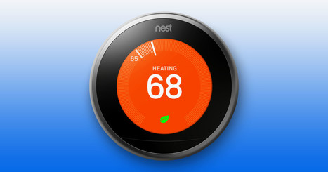 "Google to control your house with its ""Works with Nest"" project 
