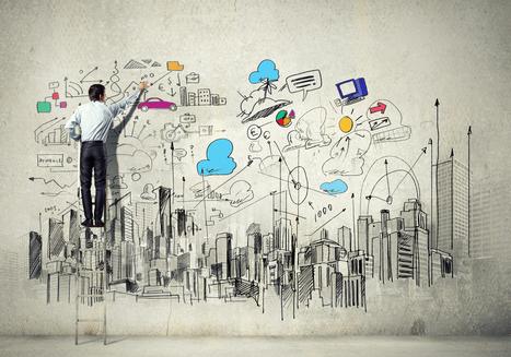 Un capital de 580 M€ pour l'innovation | IMREDD | Scoop.it