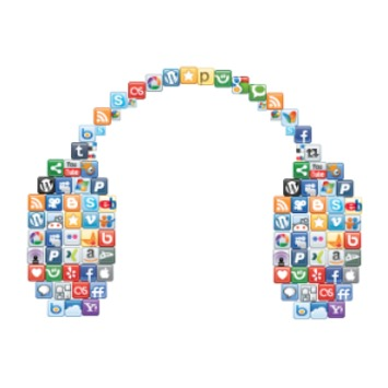 6 Steps to Becoming a Good Social Listener | Collaborationweb | Scoop.it