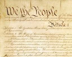 Understanding the US Constitution's Preamble | David J. Shestokas | Xpose Corrupt Courts | Scoop.it