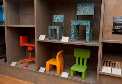 Extraordinary Stories about Ordinary Things at Design Museum | Where Plant Rock | Scoop.it