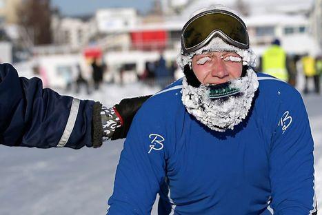 Finland Ice Marathon 2011, Kuopio - Kuvasarjat - Savon Sanomat | Finland | Scoop.it