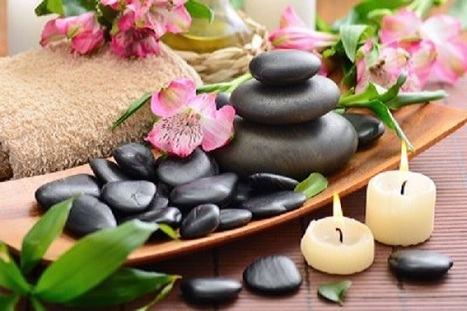 Aromatherapy Consultation And Custom Blending | Aromatherapy | Scoop.it
