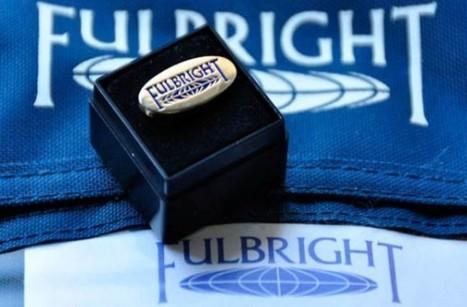 Becas Fulbright para estudios y proyectos en universidades de ... | concursos y becas | Scoop.it