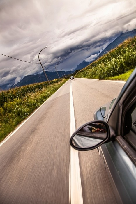 Sécurité routière : 10 propositions du Syndicat des Equipements de la Route pour 2017 | assurance temporaire | Scoop.it