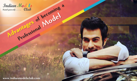 Advantages of Becoming a Professional Model   Agency Brand Provides Focus for New Business   Scoop.it