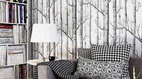 39 tapisserie murale 39 in tissu d 39 ameublement art textile et for Tapisserie murale de luxe