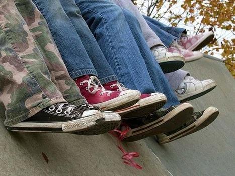 Ni-Ni: los hijos del desencanto | Comunicación Alternativa | Scoop.it