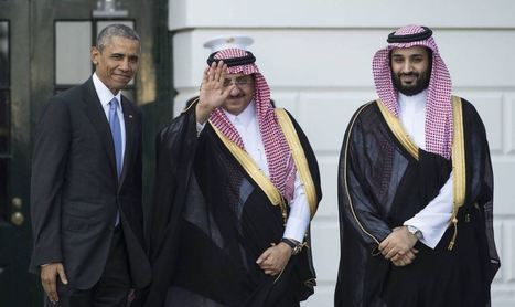 The Implosion of the House of Saud | Saif al Islam | Scoop.it