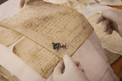 L' Archivio storico comunale di Anguillara Sabazia: una storia per la storia. | Généal'italie | Scoop.it