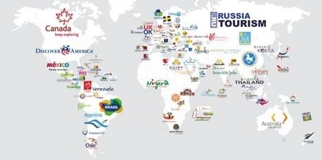 La crise n'atteint pas le tourisme mondial | Tourisme & Co | Scoop.it