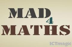 Mad 4 Maths!!! | Maths | Scoop.it
