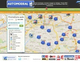 Voir tous les codes promos et bons plans de la boutique Auto modeal.   codes promo   Scoop.it
