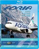 Just Planes BluRay - Adria A319 CRJ200 CRJ900   PC Aviator Flight Simulation News   Scoop.it