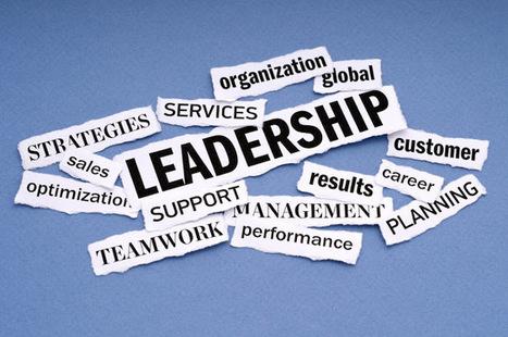 MOORE LEADERSHIP & PEAK PERFORMANCE: TIPS & TRAITS OF TOP LEADERS   Executive Coaching Growth   Scoop.it