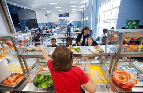 Rate of Childhood Obesity Falls in Several Cities | Limu Moss Family | Scoop.it