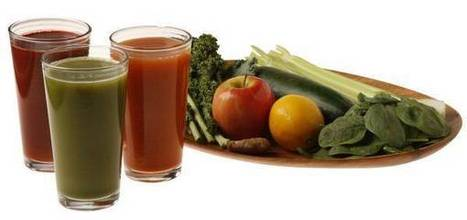 Juicing is popular, but is it healthy? - Dallas Morning News | PreDiabetes News | Scoop.it