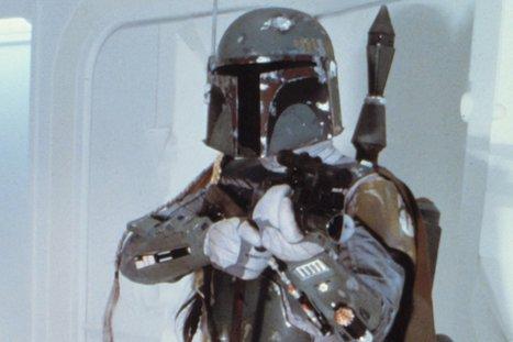 The Cult of Boba Fett: The 'Star Wars' Bounty Hunter's Spin-Off | Winning The Internet | Scoop.it