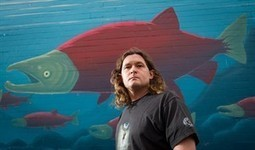 Fierce fish farm opponent remains defiant in the face of B.C. defamation case | Food issues | Scoop.it