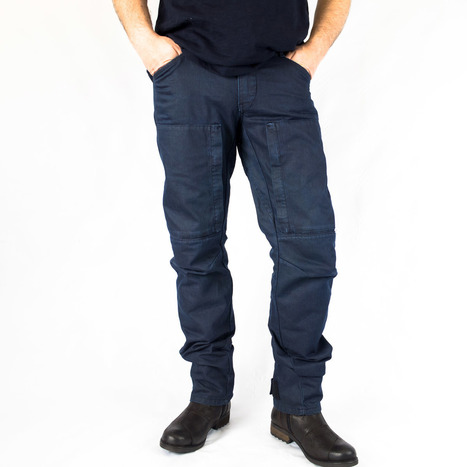 THE REV'IT! RECON JEANS REVIEW | Motorcycle Gear | Scoop.it