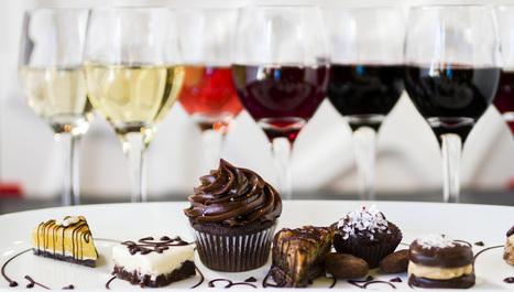 Les Vins de Bordeaux et le chocolat | Epicure : Vins, gastronomie et belles choses | Scoop.it