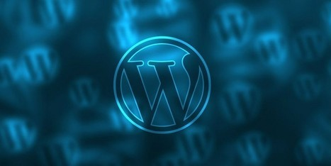 10 Major Advantages of Hiring WordPress Developer | Free & Premium WordPress Themes | Scoop.it