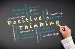Positive Attitude. Yes! - TuCoach in Barcelona | manuel mata moreno | Scoop.it