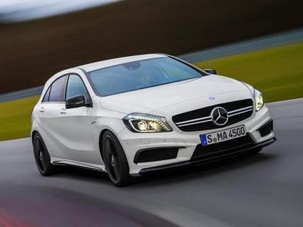 Rent Mercedes-Benz   Exotic Car Rentals   Scoop.it
